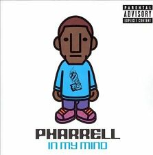 IN MY MIND CD PHARRELL BRAND NEW SEALED