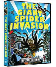 The Giant Spider Invasion [New DVD] Widescreen