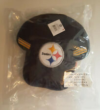 **BRAND NEW** Pittsburgh Steelers Jersey-Shaped Pillow