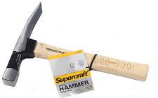 SUPERCRAFT 675g(24oz) Brick Hammer