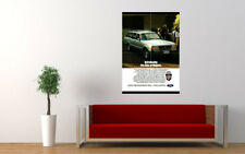 """1978 FORD TE CORTINA GHIA AD AD PRINT WALL POSTER PICTURE 33.1""""x23.4"""""""