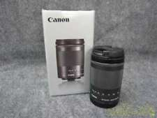 Canon Ef-M 18-150/3.5-6.3 Is Stm 470113103567