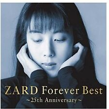 Zard - Forever Best 25th Anniversary [New CD] Asia - Import