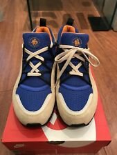 Nike Air Haurache Light PRM Mowabb UK9