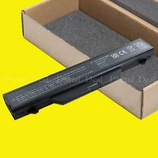 Battery fr HP ProBook 4510s 593576-001 4710s 4515s HCN1296 HSTNN-1B1D HSTNN-DB90