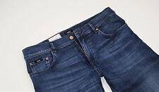 Neu - Hugo Boss BLACK - Maine1 - Regular Straight Fit - Stretch Jeans - Herren