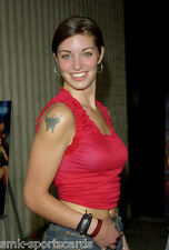 """BIANCA KAJLICH sexy 4x6 glossy photo ~ candid #4 """"RULES OF ENGAGEMENT"""" star"""