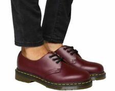 Zapatos planos de mujer Dr. Martens color principal rojo