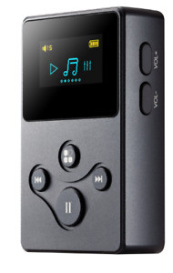 xDuoo X2S Hi-Res Portable Music Player 250mW PCM 24Bit/192K DSD128