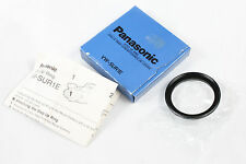 Original Panasonic VW-SUR1E Video Movie  Camera Step Up Ring 43mm to 49mm