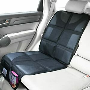 Sunferno Car Seat Protector - Protects Your Car Seat from Baby Car Seat Inden...