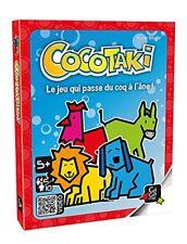 Cocotaki Gigamic - Jeu de cartes