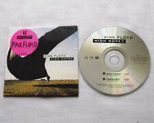 PINK FLOYD High hopes/Marooned FRENCH cardsleeve CD w/STICKER EMI 881777-2(1994)