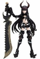 figma Sp-017 Black Rock Shooter Black Gold Saw Figure Max Factory New from Japan