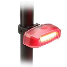 Xeccon Mars60 USB 60 Lumen Linear Smart Brake Rear or Tail Bike Light