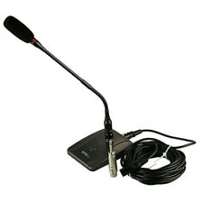 Upgraded version Desktop Mic Conference Microphone Meeting lecture Gooseneck
