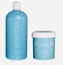 Aquage Color Protecting Shampoo 35oz and Color Protecting Conditioner 16oz Set