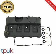 FORD TRANSIT MK7 2.4 ROCKER COVER + GASKET + INJECTOR SEALS + WASHERS TDCi 06-11