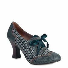 Ruby Shoo Lace-up Heels for Women