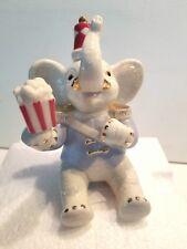 Lenox Elephant Circus Ringmaster Figurine NEW IN BOX!