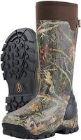 HISEA Apollo Pro 800G Insulated Men's Hunting Boots, Kanati Camo, Size 7.0 kPRQ