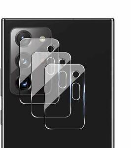 Caméra Écran Protecteur Pour Arrière Samsung Galaxy Note 20 Plus