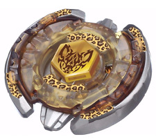 Beat Lynx Metal Fusion 4D Beyblade BB-109 - USA SELLER