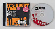 Project 2000 – It's About Time  Polydor – 549 721-2/18