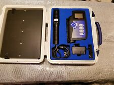 Zellweger Solomat Surveyor Pro (IAQ) Indoor Air Quality Monitoring System w/Case