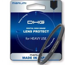 Marumi 55mm DHG Lens Clear Protector MC Multi-Coated  Filter - DHG55LPRO