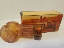 Avon The Harvester Wild Country After Shave Empty Decanter 5.5 Fl.Oz