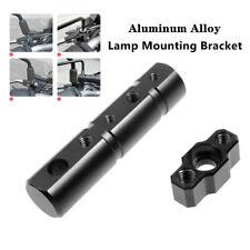 8/10MM Motorcycle CNC Lamp Mounting Headlight Mount Lights Bracket Mirror Code