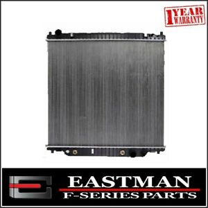 Radiator to suit Ford F250 F350 2001-2006 7.3 LT Powerstroke Diesel