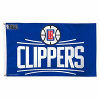 Wincraft Los Angeles Clippers NBA 3'x5' Deluxe Flag
