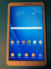 "Samsung Tab A6 White 10.1"" 32gb wifi + 4G 8.1 Oreo"