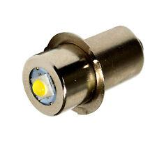 HQRP Bombilla de alta intensidad 3W 120 lm módulo LED para Dewalt DW908 / DW919