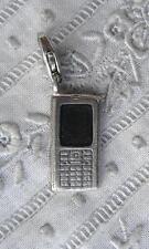 SILBERNER ANHÄNGER - CHARMS - HANDY - MOBILE PHONE - THOMAS SABO - 925er