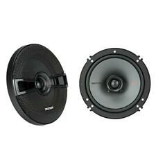 "Kicker 44KSC6504 400 W Max 6.5"" 2-Way 4 Ohm Stereo Car Audio Coaxial Speakers"