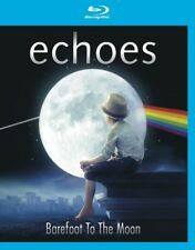 ECHOES - BAREFOOT TO THE MOON-TRIBUTE TO PINK FLOYD   BLU-RAY NEW+