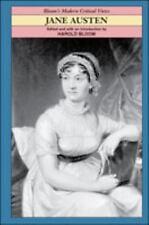 Jane Austen (Bloom's Modern Critical Views) by Loos, Pamela