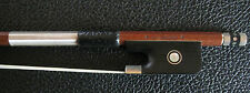 Viola Bow - German made by  Karl Werner- two star -- authorized dealer - USA