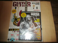 GUITAR  part  228  avec  DVD  neuf .....
