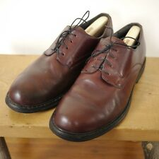 The Walking Company Brown Leather Comfort Oxfords Mens Shoes 11 45