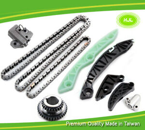 Dodge Journey Fiat Freemont Jeep Compass  Timing Chain Kit 2.0 2.4 07-13