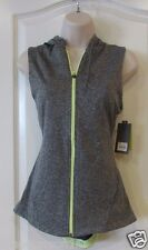 Tek Gear® Running/ Workout Hooded Vest - Women's NWT Sz XS  MSRP$36