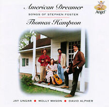 American Dreamer: Songs of Stephen Foster, New Music