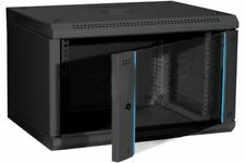 Baie informatique 19'' 12U - 600x450x610mm en kit