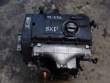 VW PASSAT B6 2.0TDI 103Kw 140BHP BARE ENGINE BKP 130K MILES 22#256