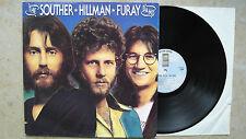 The Souther-Hillman-Furay Band - same, US`74 , LP, foc, Vinyl: vg+