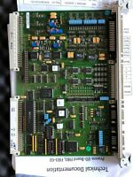 Sartorius( BBI systems) Process I/O board FIB3 (NEW)